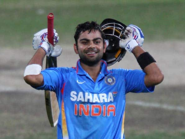Virat Kohli stands apart from other success stories of 2008 U-19 World Cup
