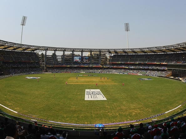 Crowd throng Wankhede Stadium in anticipation of Tendulkar s 100th ton