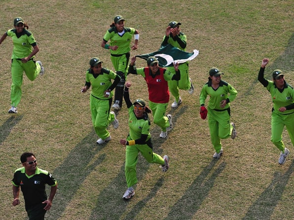 Women's cricket initiative will dispel the negative image of Pakistan, says minister