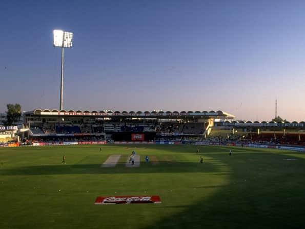 Pakistan's National T20 championship shifted to Karachi