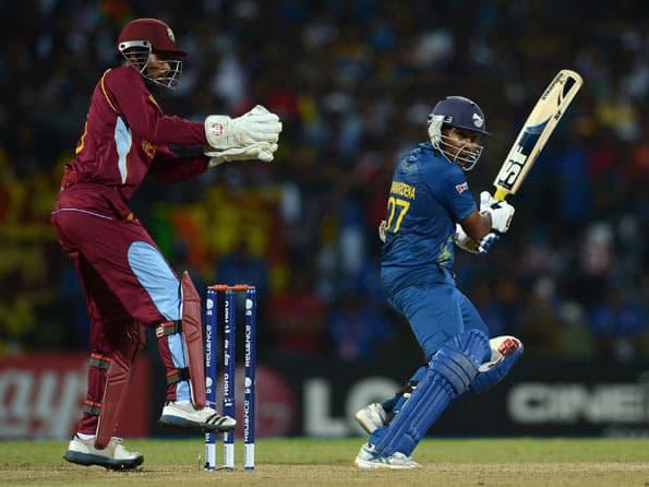 ICC World T20: Mahela Jayawardene lauds bowlers after Sri Lanka win over West Indies
