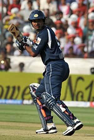IPL 2012: Sangakkara confident of win against Mumbai Indians
