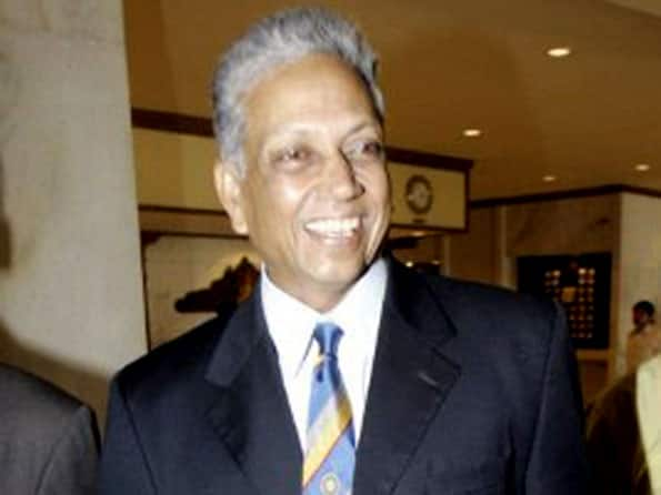 The role gives me an opportunity to serve Indian cricket: Amarnath