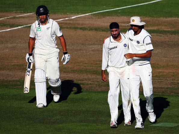 India-New Zealand Test in August set to enter history books