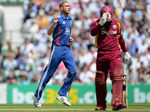 England to rest frontline bowlers for final ODI against West Indies