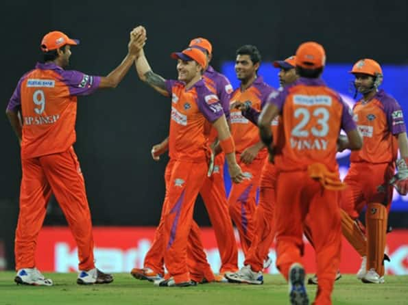 IPL 2012 to have nine teams; Kochi players to be put up for auction