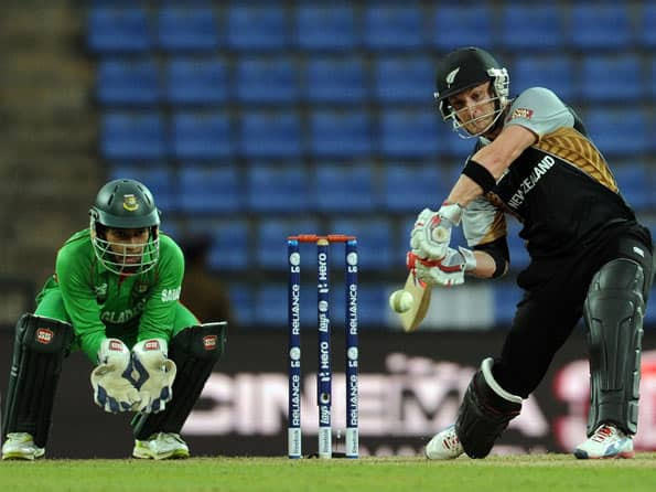 ICC World T20 statistical review: Bangladesh vs New Zealand