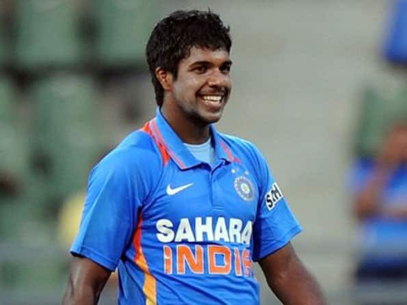Varun Aaron disappointed but promises quick return
