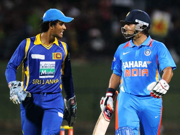 India to begin ICC World T20 campaign against Sri Lanka