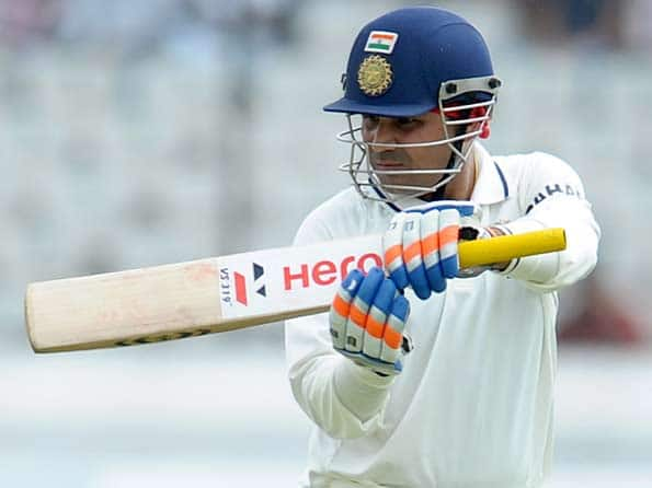Live Cricket Score India vs New Zealand 1st Test at Hyderabad: India reach 97/2 at lunch