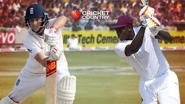 England vs West Indies 2017