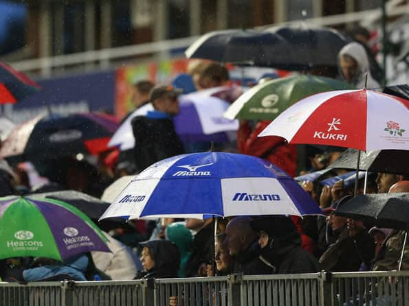 England-South Africa final T20 at Edgbaston delayed due to rain