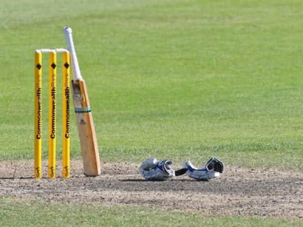Khaleel relishes breaking world record in first-class cricket