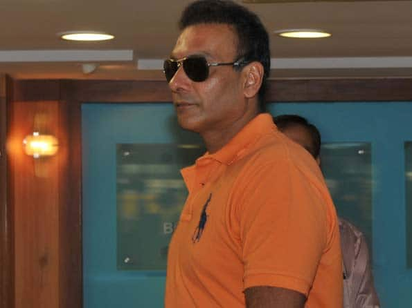 Sports Ministry didn't invite me for awards committee meeting: Ravi Shastri