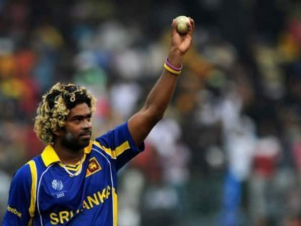 Sri Lanka include Lasith Malinga in ODI squad
