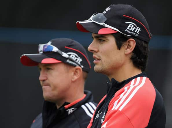 Cook wanted to skip the 2nd ODI