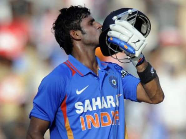Playing for India made me mentally fit, says Manoj Tiwary