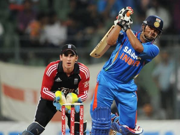 India vs England: Fourth ODI statistical review