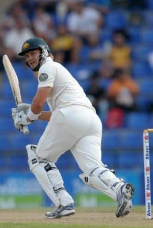 SL vs Aus first Test day one statistical review