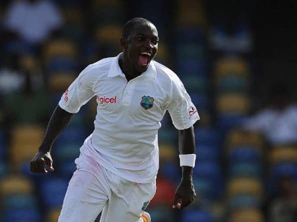 Fidel Edwards remains doubtful ahead of England-West Indies series