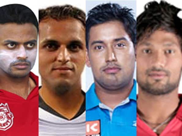 IPL 2012: Income Tax authorities survey Royal Challengers Bangalore, Pune Warriors office