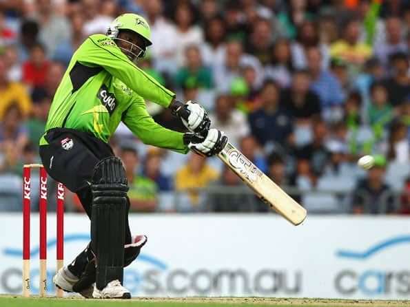 Chris Gayle's quickfire ton inspires team to victory in BPL