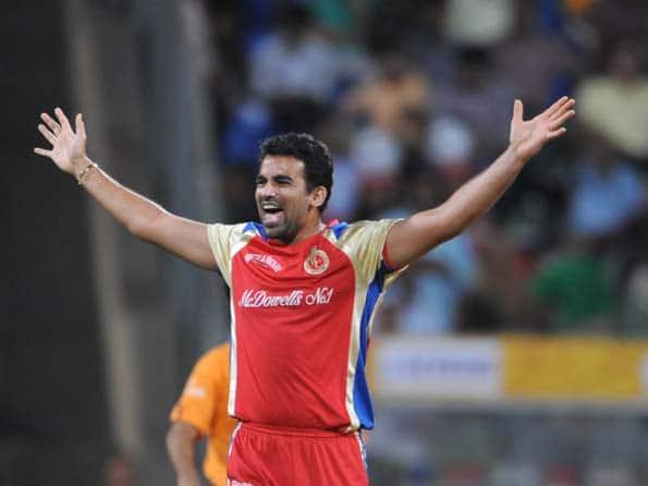 IPL 2012 Live Cricket Score: Kings XI Punjab vs Royal Challengers Bangalore T20 match at Mohali