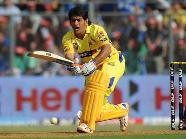 Chennai win toss, elect to bat in IPL final