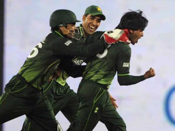 Pakistan to play series in Zimbabwe before India tour