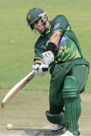 Misbah-ul-Haq satisfied with team's performance in Zimbabwe
