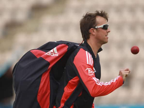 Swann outlines England's ODI goal