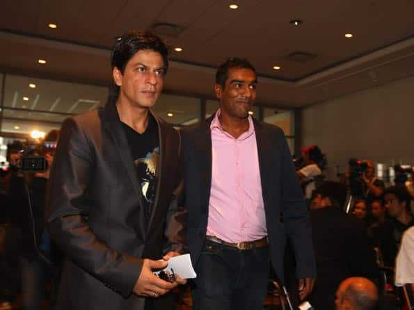 Team owners should be included in IPL Governing Council: Shah Rukh Khan