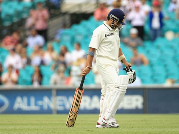 Team India's dismal report card from the Sydney Cricket Ground