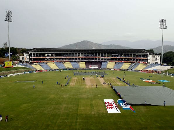 ICC World T20 2012: No reserve day for semi-finals, final