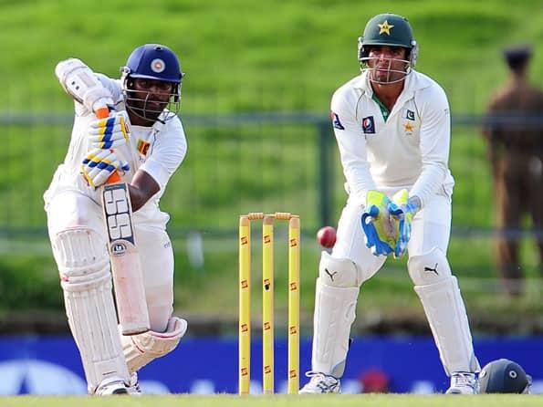 Live Cricket Score: Sri Lanka vs Pakistan third Test at Pallekele - Day four