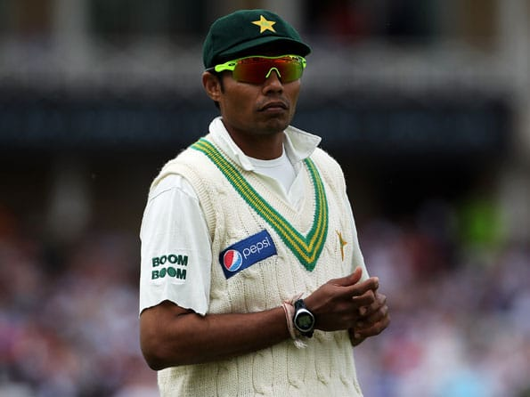 Former Pakistan players disappointed over ban on Danish Kaneria