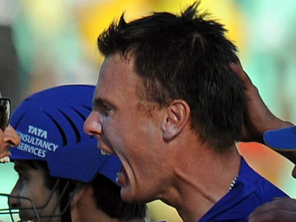 IPL 2012: Rajasthan Royals will continue to groom young players, says Johan Botha