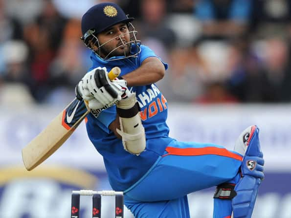 Parthiv says England ODIs an ideal opportunity for youngsters