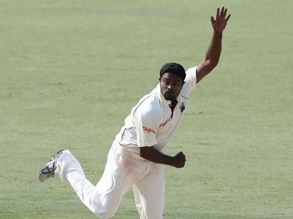 West Indies recall Narsingh Deonarine for Barbados Test against Australia