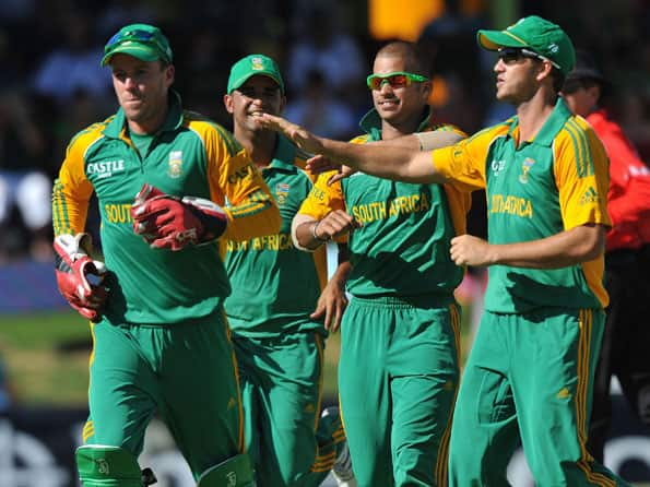 South Africa cricketers victims of financial fraud schemes