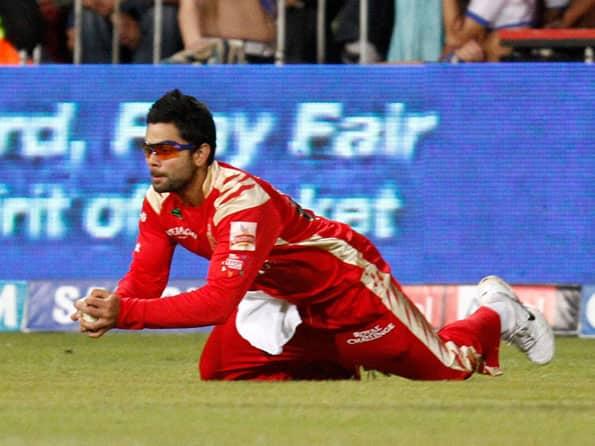 Bangalore win toss, elect to bowl against Kolkata
