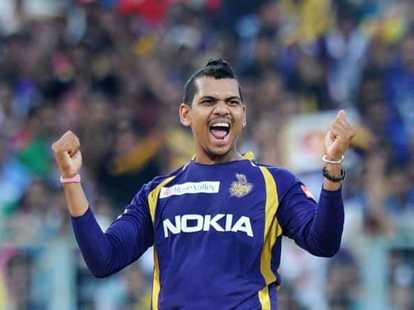 IPL 2012: Sunil Narine going through a honeymoon period, says Mahela Jayawardene