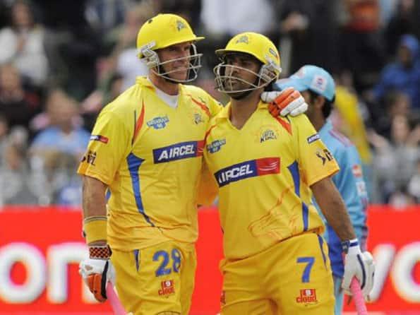 Matthew Hayden invites Indian cricketers for dinner at his Brisbane home