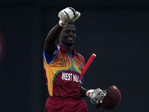 Andre Fletcher aims to regain his spot back in West Indies squad