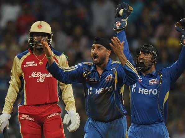 IPL 2012 Live Cricket Score: Rajasthan Royals vs Mumbai Indians T20 match at Jaipur