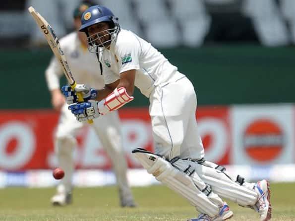 Dilshan strikes form as Sri Lanka take lead on day three