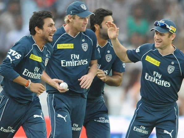 BCCI gives deadline to Deccan Chargers for sorting out financial mess