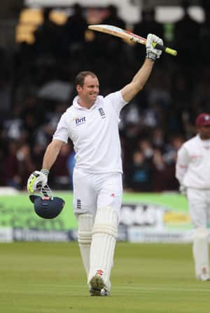 Live Cricket Score: England vs West Indies, 1st Test at Lord's - Day three