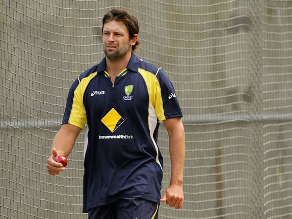 Hilfenhaus should be rested for final Test if Aus win at Perth: de Winter