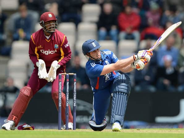 Preview: Darren Bravo ruled out for second ODI between England and West Indies